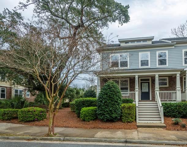 2366 Daniel Island Drive, Charleston, SC 29492 (#20005143) :: The Cassina Group