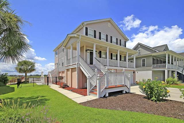 371 Clayton Drive, Charleston, SC 29414 (#20005156) :: Realty One Group Coastal