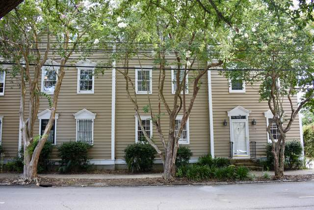 145 Coming Street C, Charleston, SC 29403 (#20005173) :: The Cassina Group