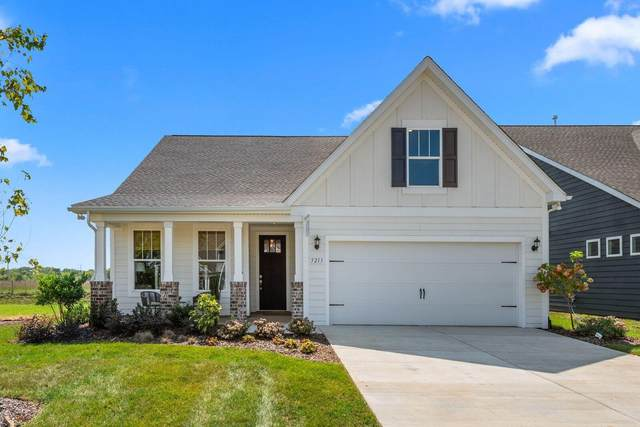 1 Windward Drive, Summerville, SC 29485 (#20005183) :: The Cassina Group