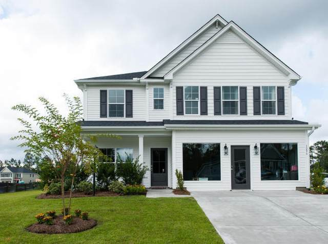468 Cooper Hawk Drive, Summerville, SC 29483 (#20005195) :: The Cassina Group