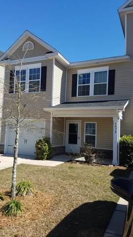 4078 Hartland Street, Charleston, SC 29414 (#20005196) :: Realty One Group Coastal