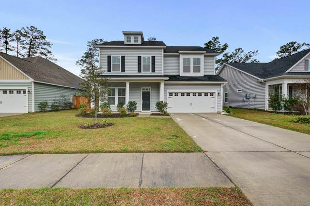 7508 Scupper Drive, Hanahan, SC 29410 (#20005199) :: The Cassina Group