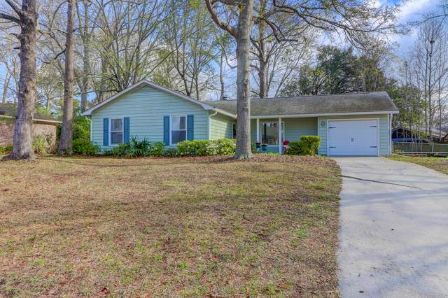 1682 Nantahala Boulevard, Mount Pleasant, SC 29464 (#20005209) :: The Cassina Group