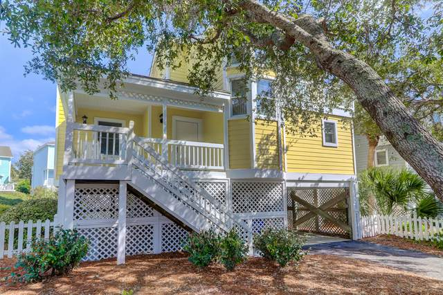 2 Pelican Reach, Isle Of Palms, SC 29451 (#20005213) :: The Cassina Group