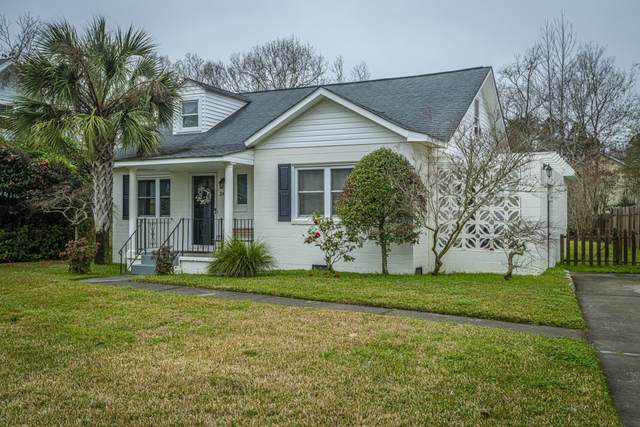 249 Howle Avenue, Charleston, SC 29412 (#20005218) :: Realty One Group Coastal