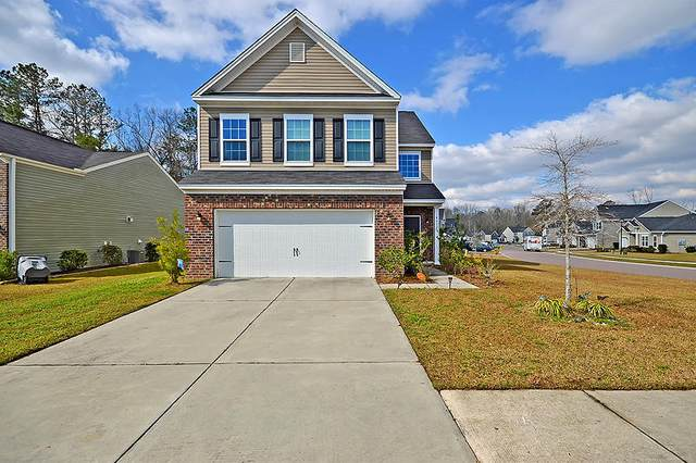 9652 Spencer Woods Road, Ladson, SC 29456 (#20005278) :: The Cassina Group