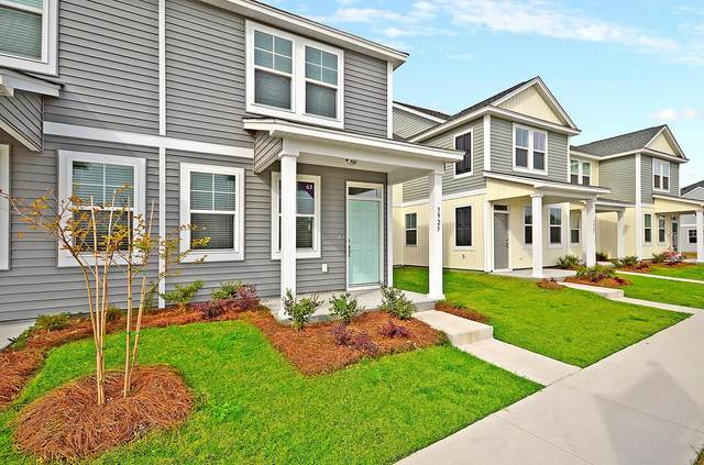 3972 Hillyard Street, North Charleston, SC 29405 (#20005311) :: The Cassina Group