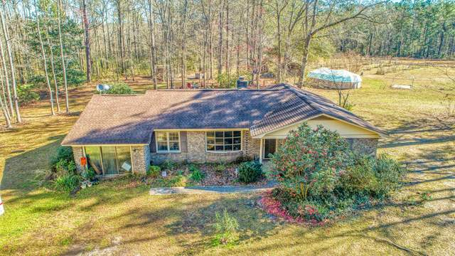 189 White Pine Avenue, Walterboro, SC 29488 (#20005350) :: The Cassina Group