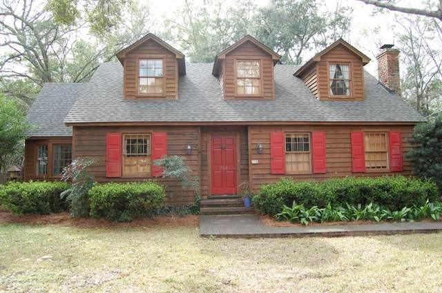 768 Robert E Lee Boulevard, Charleston, SC 29412 (#20005359) :: The Cassina Group
