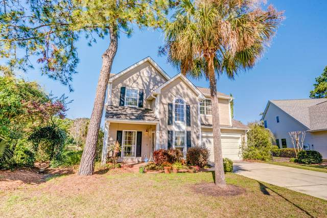 478 Cane Court, Mount Pleasant, SC 29464 (#20005365) :: The Cassina Group