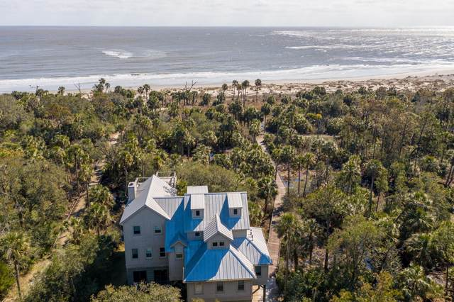 311 Pelican Flight Drive, Dewees Island, SC 29451 (#20005370) :: The Cassina Group