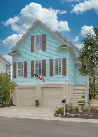 44 Morgan Drive, Isle Of Palms, SC 29451 (#20005379) :: The Cassina Group