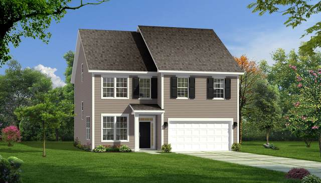 5 Sugeree Drive, Moncks Corner, SC 29461 (#20005399) :: The Cassina Group