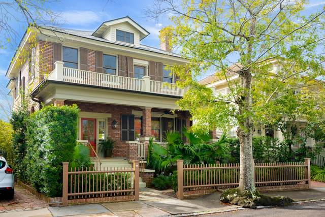 15 Lowndes Street, Charleston, SC 29401 (#20005447) :: The Cassina Group