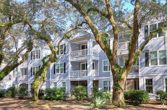 60 Fenwick Hall Allee #133, Johns Island, SC 29455 (#20005451) :: The Gregg Team