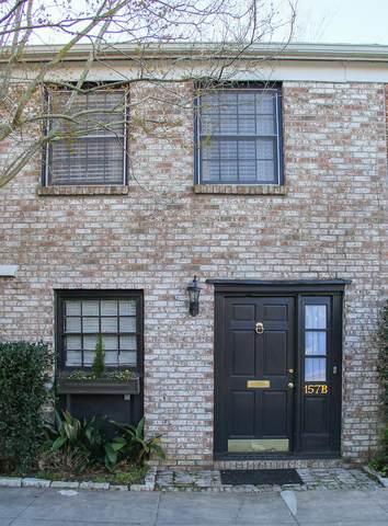 157 Queen Street B, Charleston, SC 29401 (#20005455) :: The Cassina Group