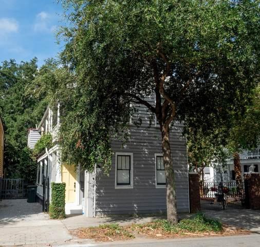 237 Coming Street, Charleston, SC 29403 (#20005458) :: The Cassina Group