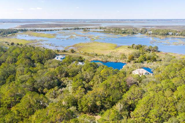 302 Pelican Flight Drive, Dewees Island, SC 29451 (#20005524) :: The Gregg Team
