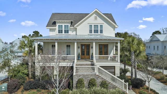 240 Furman Farm Place, Charleston, SC 29492 (#20005532) :: The Cassina Group