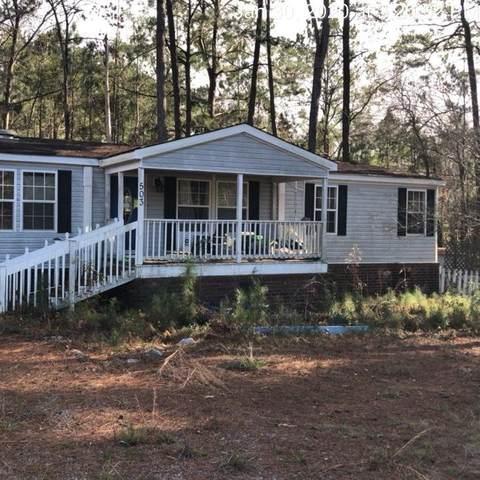 503 Calming Mist, Summerville, SC 29483 (#20005583) :: Realty One Group Coastal