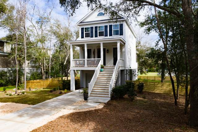 2252 Brown Pelican Lane, Charleston, SC 29412 (#20005606) :: The Cassina Group