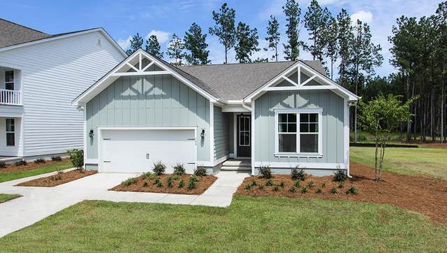 423 Bowstring Drive, Huger, SC 29450 (#20005633) :: The Cassina Group