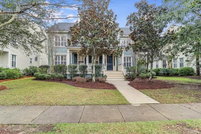 1616 Bulline Street, Charleston, SC 29492 (#20005641) :: The Cassina Group