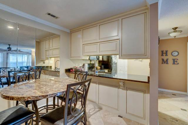 188 Midland Parkway #214, Summerville, SC 29485 (#20005644) :: The Cassina Group