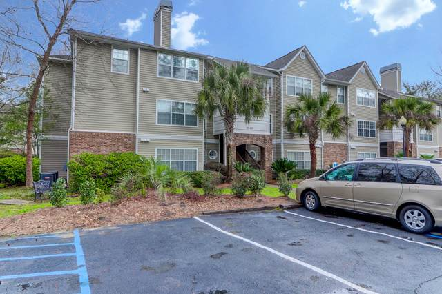 188 Midland Parkway #308, Summerville, SC 29485 (#20005649) :: The Cassina Group
