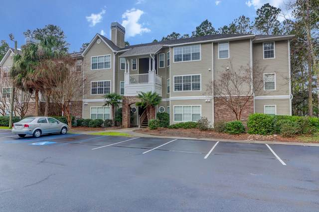 188 Midland Parkway #517, Summerville, SC 29485 (#20005650) :: The Cassina Group