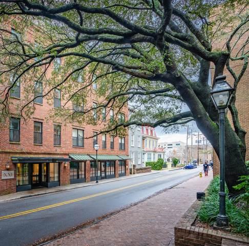 21 George Street #404, Charleston, SC 29401 (#20005661) :: The Cassina Group
