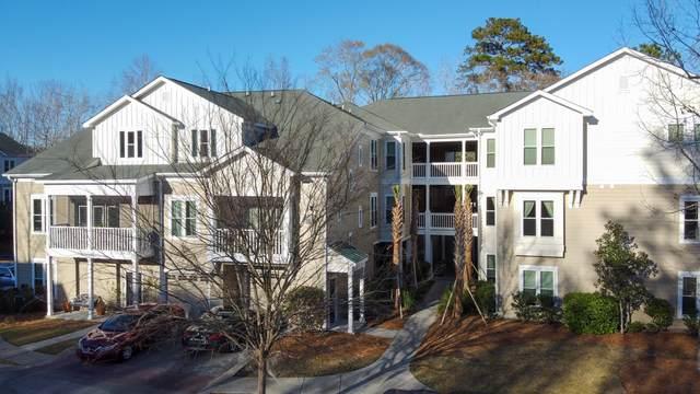 2124 Egret Crest Lane, Charleston, SC 29414 (#20005671) :: Realty One Group Coastal