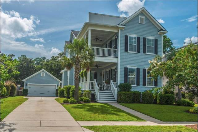 627 Cloudbreak Court, Charleston, SC 29412 (#20005685) :: The Gregg Team