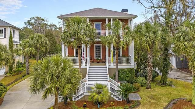 4412 Stoney Poynt Court, Charleston, SC 29405 (#20005696) :: The Cassina Group