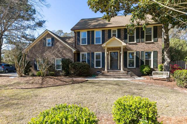 1945 Ashley Hall Road, Charleston, SC 29407 (#20005703) :: Realty One Group Coastal