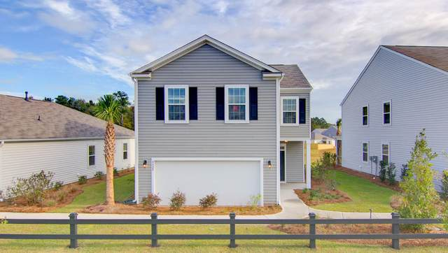5000 Winnowing Way, Ladson, SC 29456 (#20005713) :: The Cassina Group