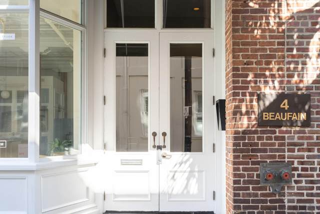 4 Beaufain Street #207, Charleston, SC 29401 (#20005719) :: The Cassina Group