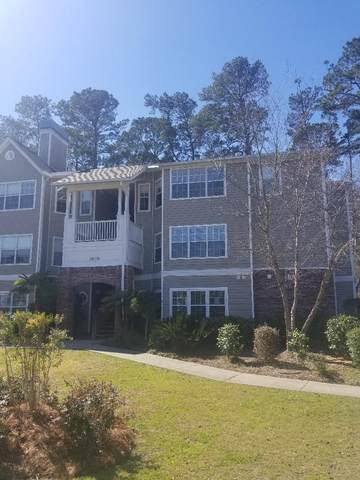 188 Midland Parkway #120, Summerville, SC 29485 (#20005733) :: The Cassina Group
