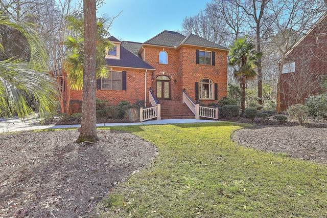 8630 W Fairway Woods Drive, North Charleston, SC 29420 (#20005770) :: Realty One Group Coastal
