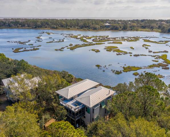 251 Old House Lane, Dewees Island, SC 29451 (#20005773) :: The Cassina Group