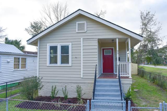 93 Romney Street, Charleston, SC 29403 (#20005780) :: The Gregg Team
