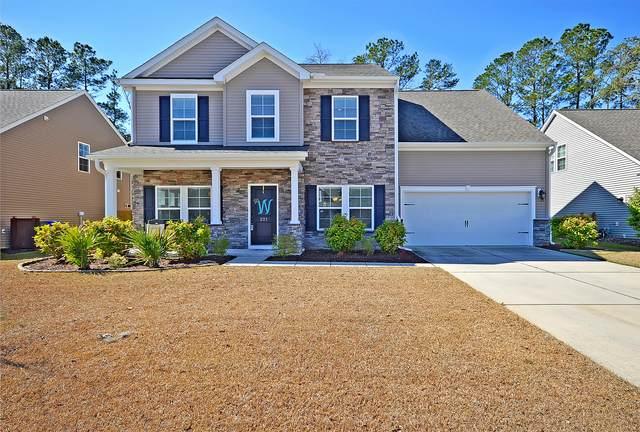 221 Gazania Way, Charleston, SC 29414 (#20005822) :: Realty One Group Coastal
