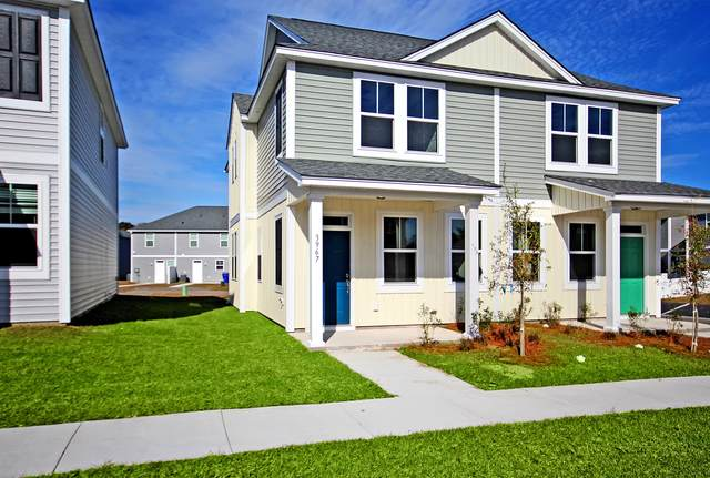 3970 Hillyard Street, North Charleston, SC 29405 (#20005845) :: The Cassina Group