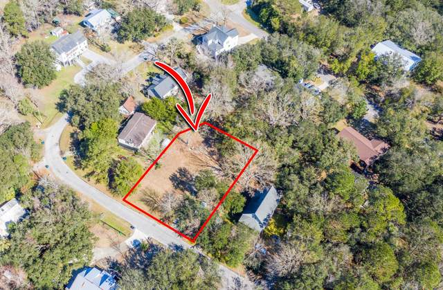 3619 Conch Street, Mount Pleasant, SC 29466 (#20005851) :: The Cassina Group
