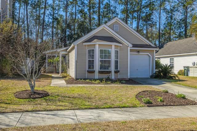 1151 Peninsula Cove Drive, Charleston, SC 29492 (#20005858) :: Realty One Group Coastal