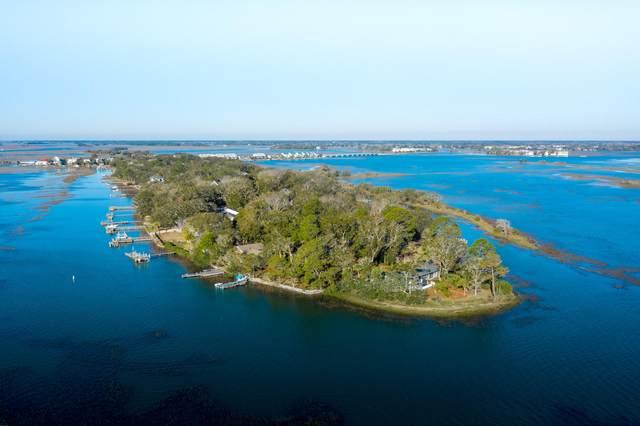 1537 Oak Island Drive, Charleston, SC 29412 (#20005876) :: The Cassina Group