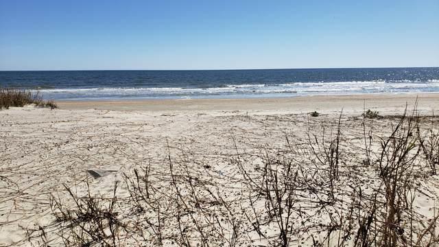 1579 E. Ashley Avenue, Folly Beach, SC 29439 (#20005967) :: Realty ONE Group Coastal