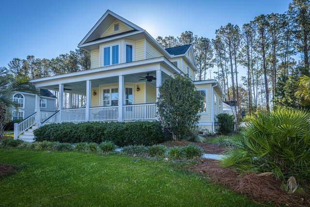 837 Captain Toms Crossing, Johns Island, SC 29455 (#20005976) :: Realty One Group Coastal
