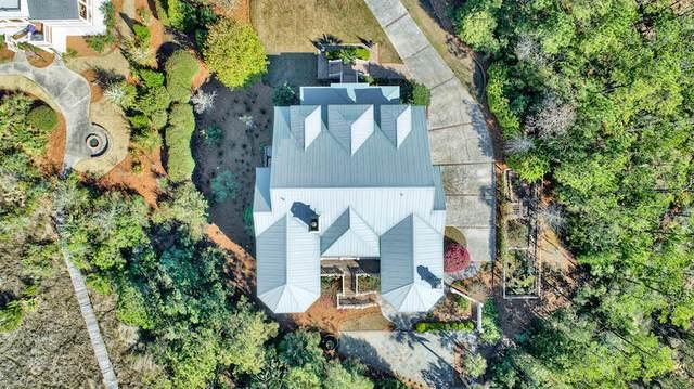 539 Little Barley Lane, Charleston, SC 29492 (#20005998) :: The Cassina Group
